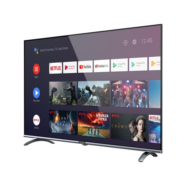 Allview lansează o nouă gamă de smart TV-uri cu Android