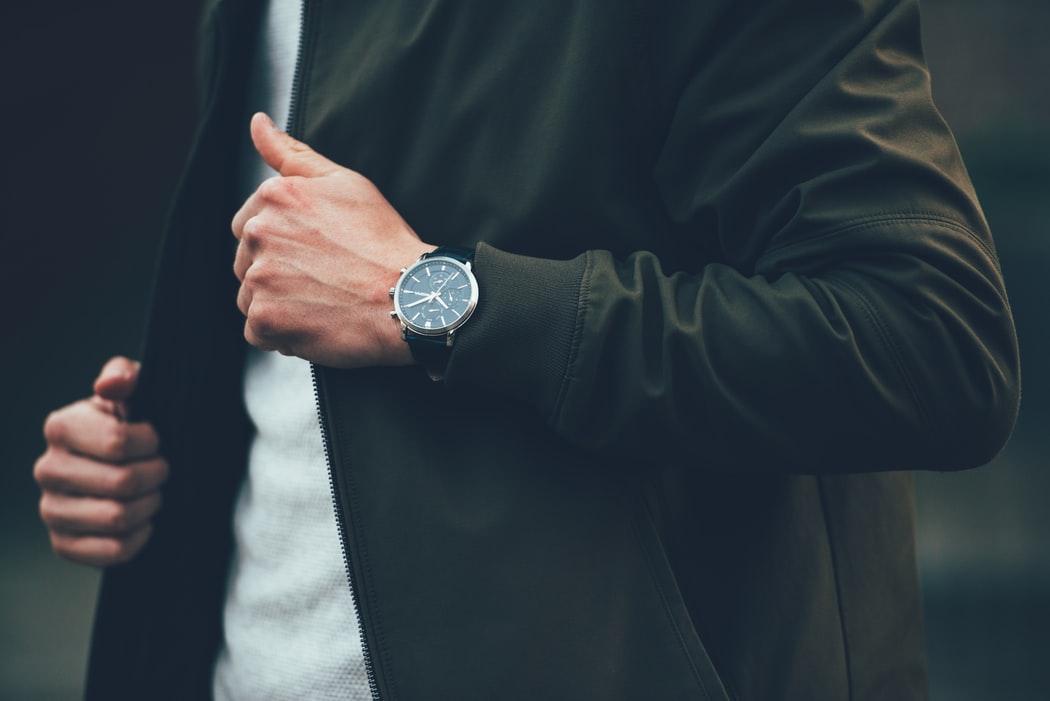 Black Friday 2019 la elefant.ro: ceasuri pentru ținutele de business