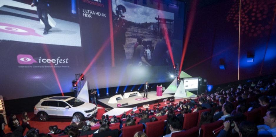 iCEE.fest: UPGRADE 100: de ce startup-urile trebuie să fie la festival