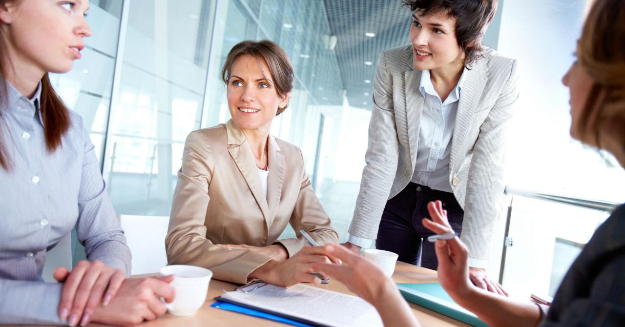 Se fac înscrieri la școala de antreprenoriat pentru femei