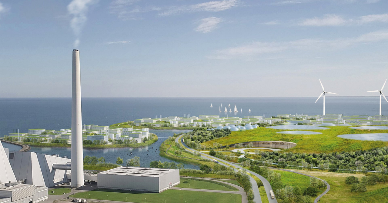 Silicon Valley european: țara care construiește insule pentru startups