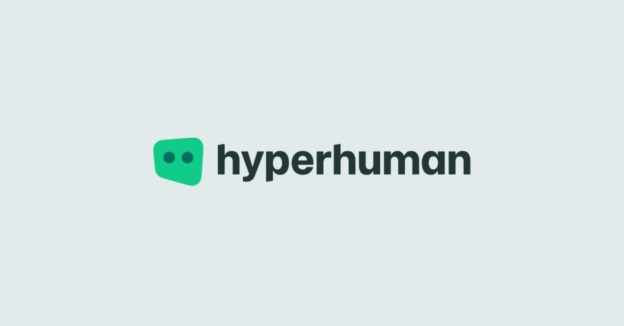 Romanian fitness content platform that uses AI, Hyperhuman, raises 500.000 EUR