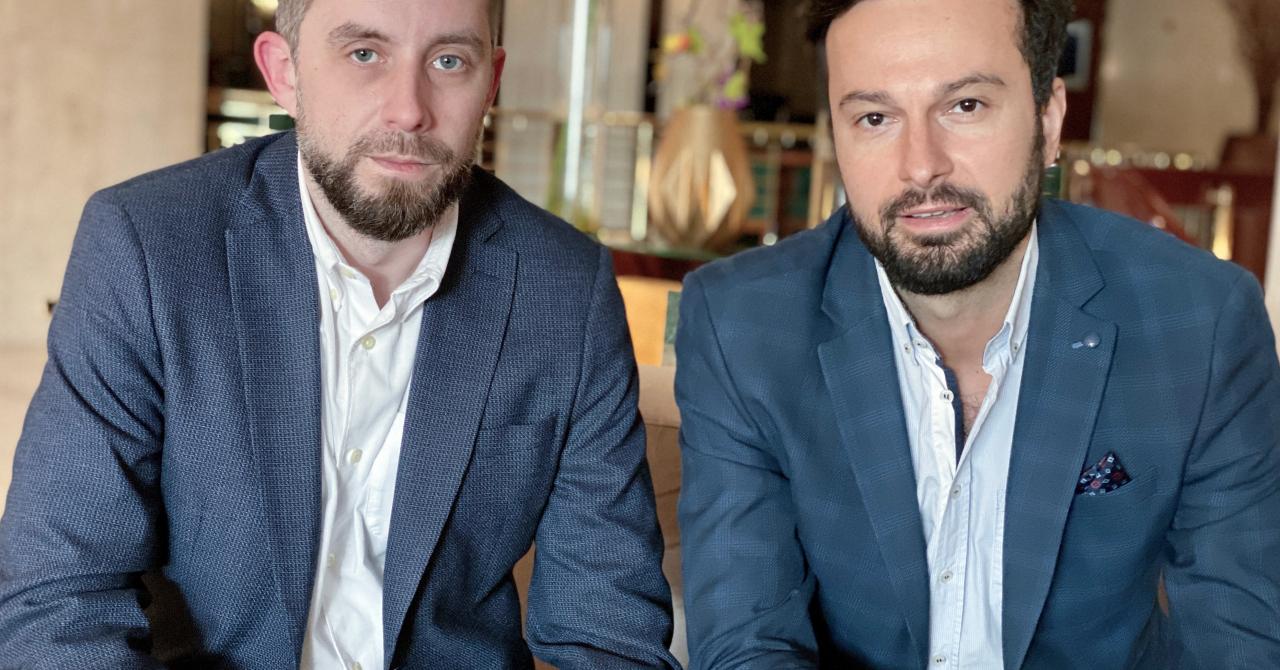 """Tailent&Aliant vor să """"angajeze"""" roboți software în toate IMM-urile din România"""