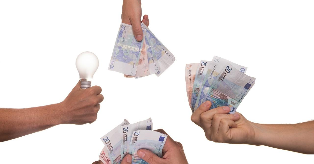 50 mil. euro de la bănci și asiguratori pentru fintech-urile europene