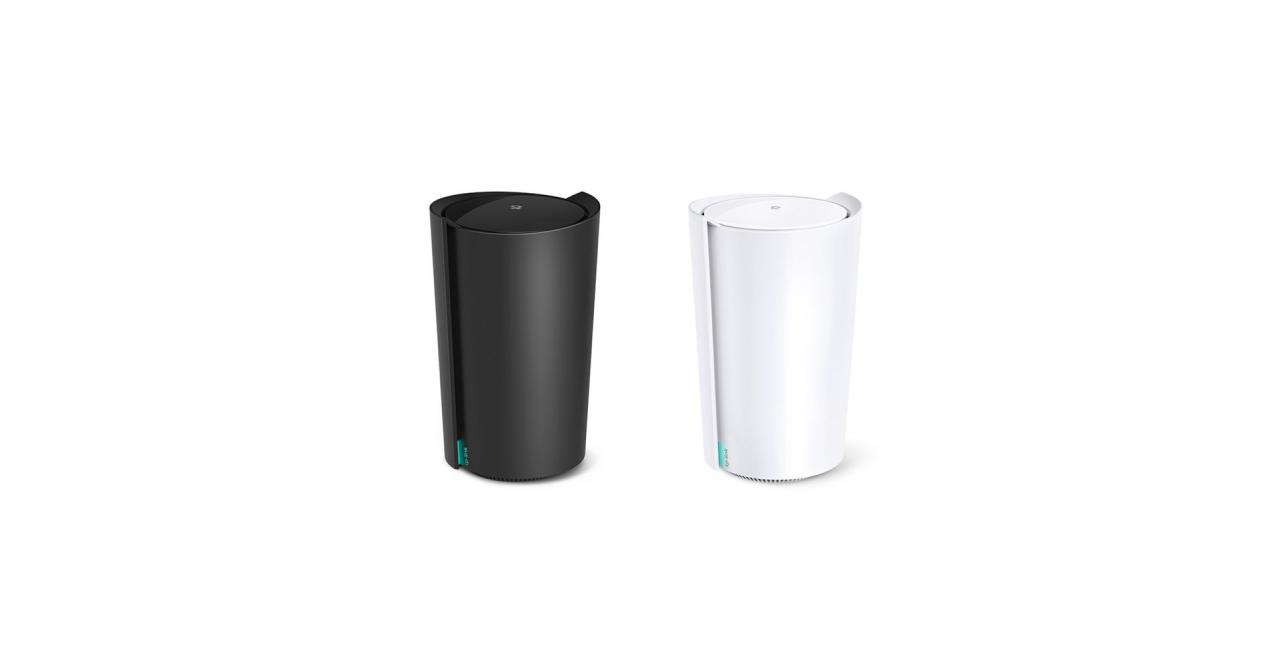 TP-Link lansează un sistem mesh 5G și un termostat smart pentru calorifer