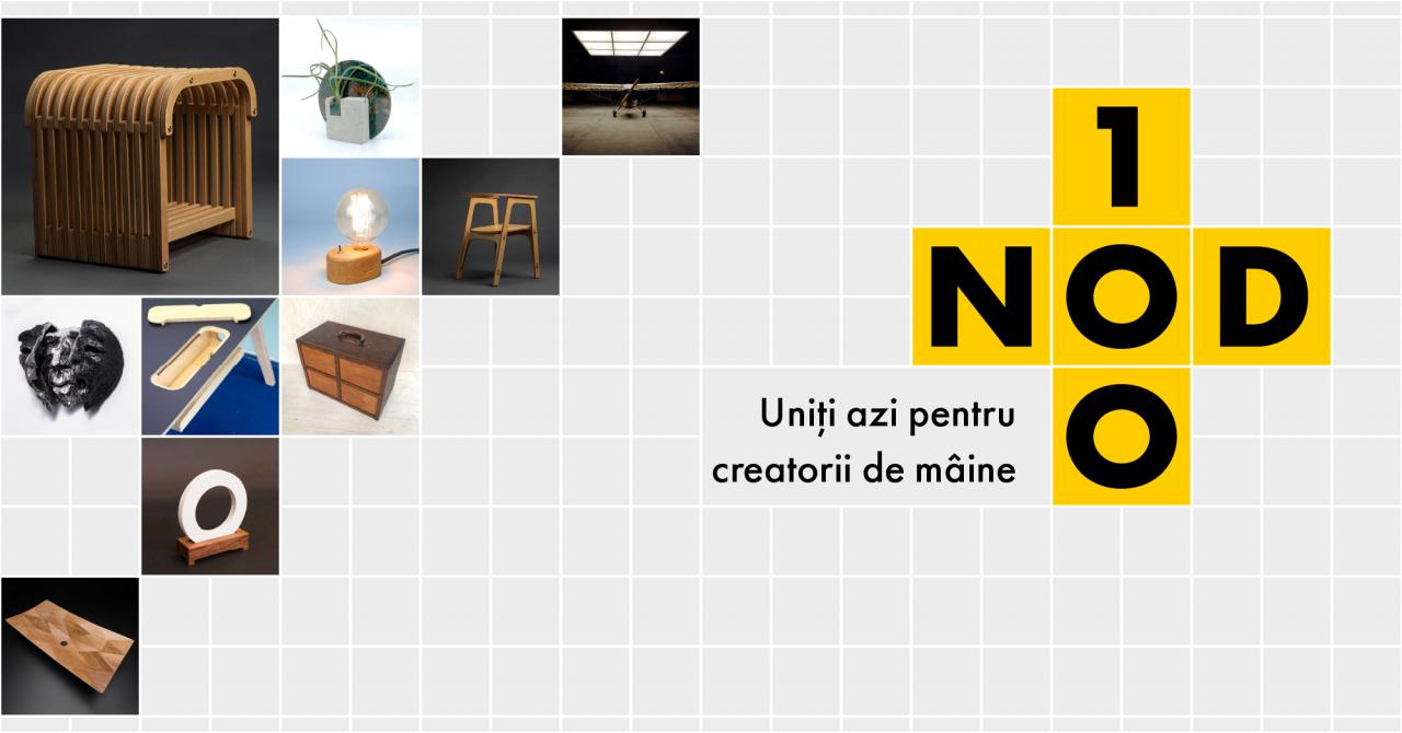 """Spațiul NOD Makerspace la răscruce: campania """"100 pentru NOD"""" poate fi salvarea"""
