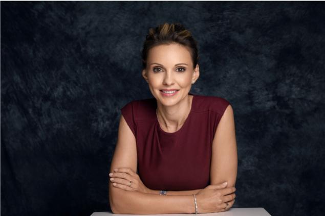 Românca Dana Sîntejudean, promovată ca Director Regional Edenred Central Europe