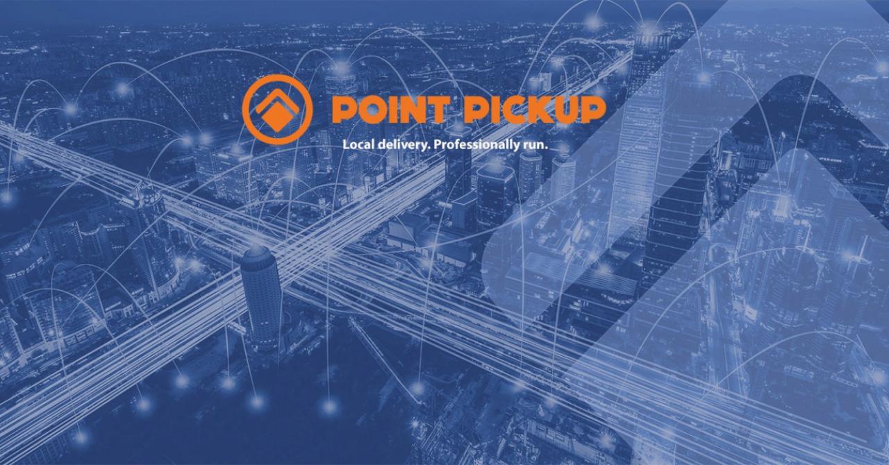 Finanțare de 30 milioane de dolari pentru platforma Point Pickup Technologies