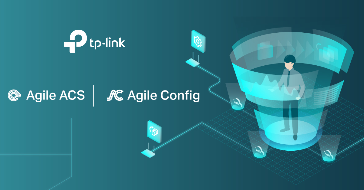 TP-Link introduce în România soluția Agile TP-Link pentru gestionarea rețelei