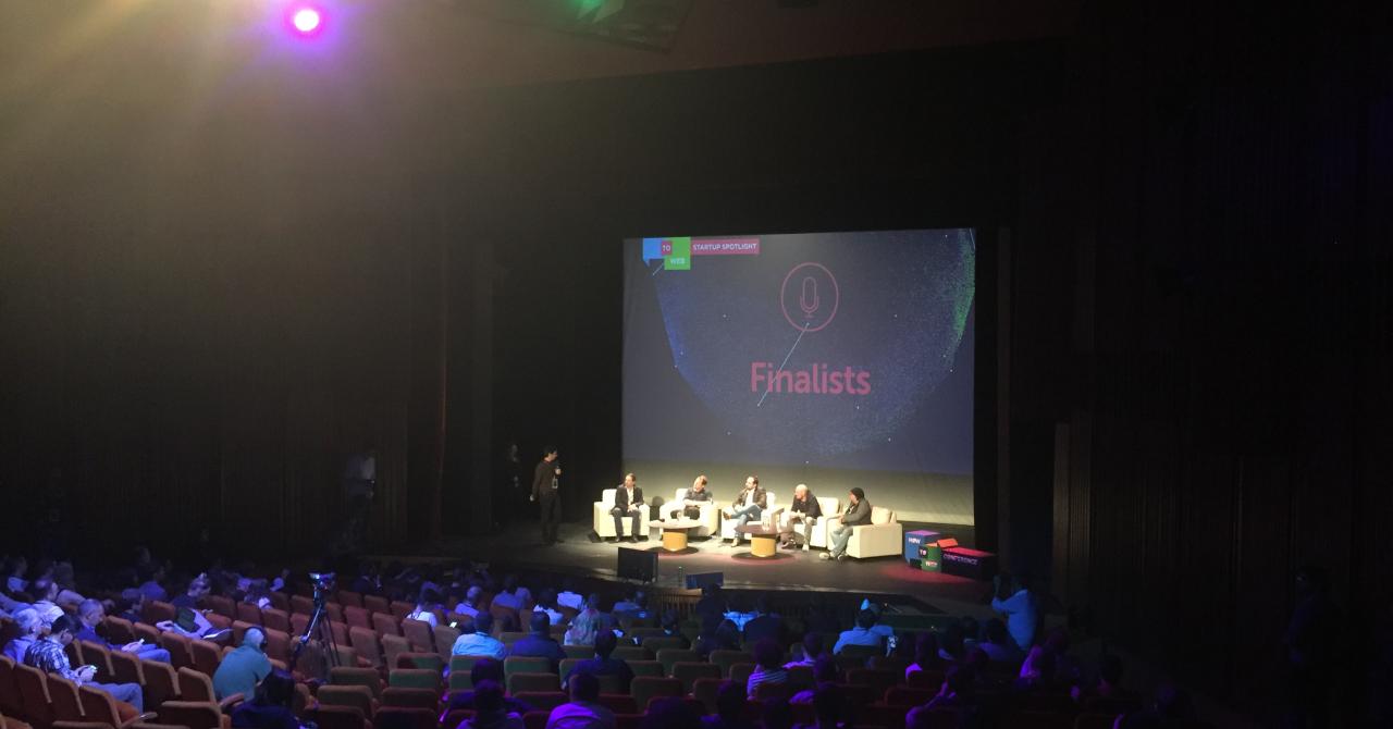 How to Web 2018: cei 20 de finaliști în competiția Startup Spotlight