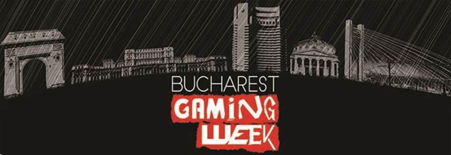 Bucharest Gaming Week – când are loc și cât costă biletele