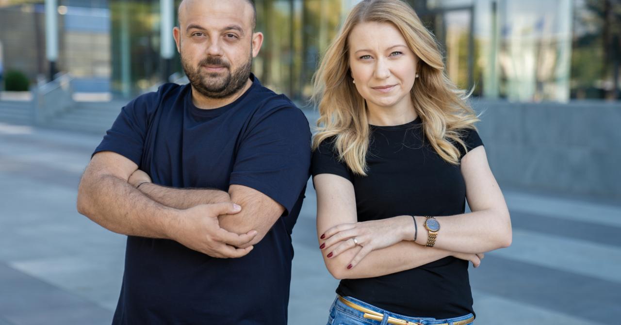 Rungutan, românii care pot simula 10 milioane de utilizatori pe minut pe site