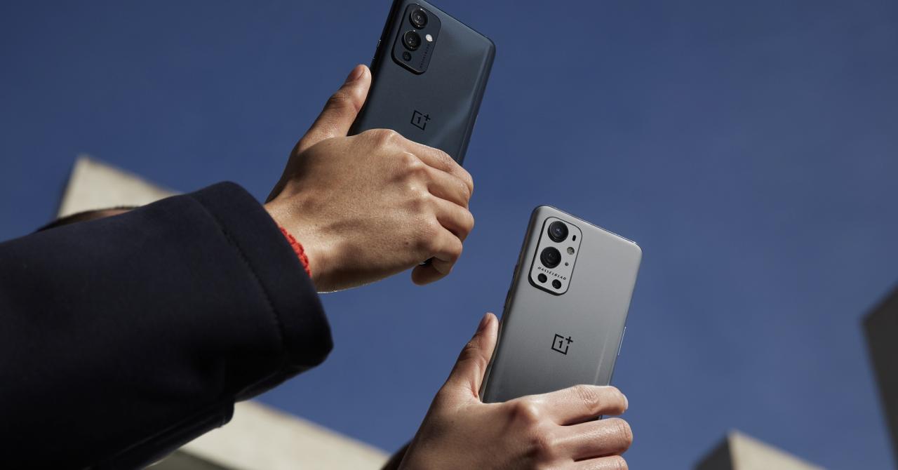 OnePlus lansează seria de smartphone-uri OnePlus 9 și primul său ceas inteligent