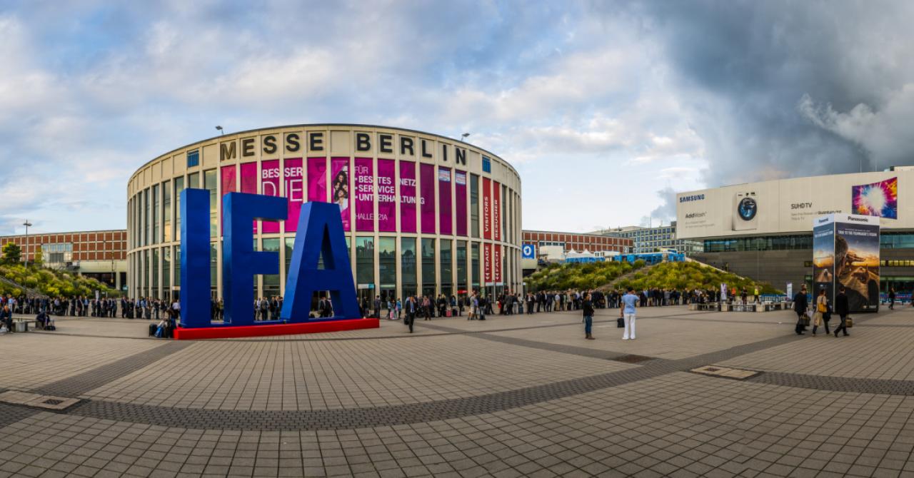 IFA 2018 Berlin - Ce gadgeturi vom vedea la târgul de tehnologie