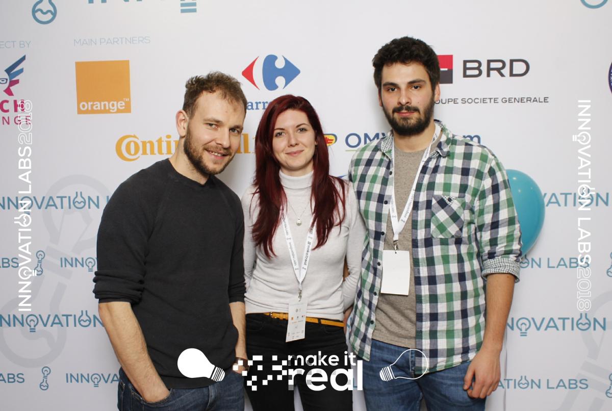 Startupul românesc Soleadify a atras o investiție de 1,5 milioane de dolari