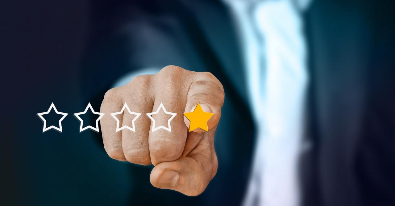 Google Reviews: cât de importante sunt? Cum pot influența evoluția unui business