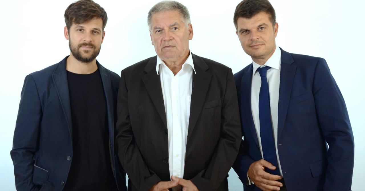 Tresa: povestea unei afaceri de familie, condusă de a doua generație