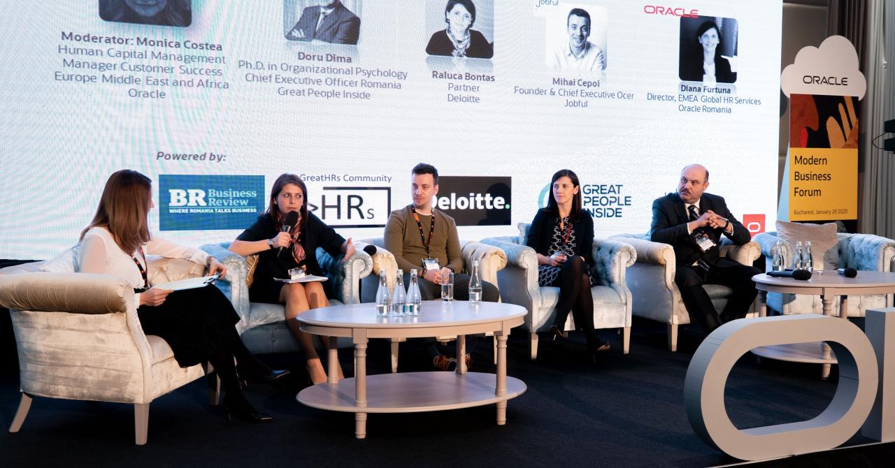 Românii de la Jobful se integrează cu cea mai mare soluție de HR din lume