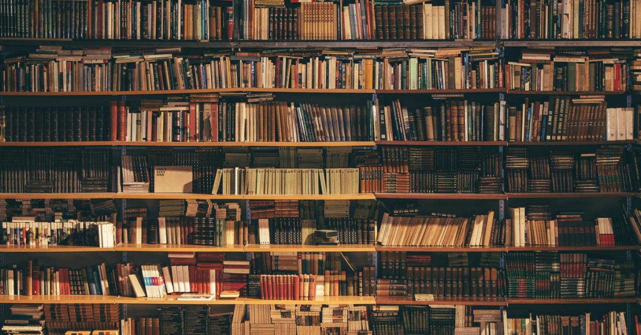 Șase cărți pentru antreprenorul din tine