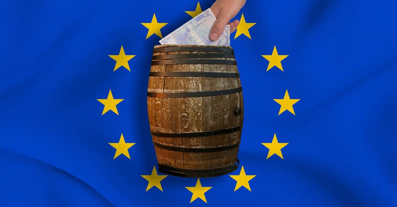 Câți bani au intrat în bugetul UE din amenzile date companiilor tech