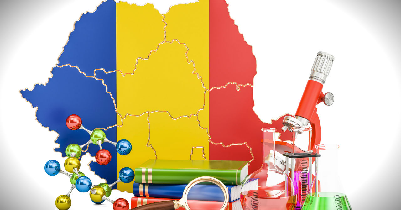 România, pe ultimul loc în UE la investiții în cercetare și dezvoltare