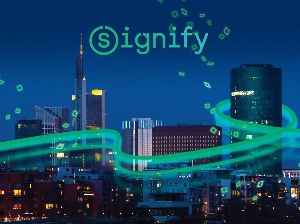 Studiu Signify: iluminat LED, economii de 150 de mil. euro la bugetul statului