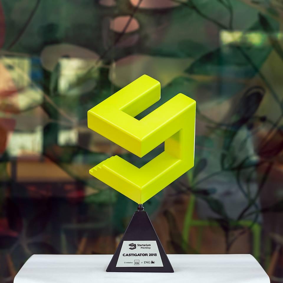 Startarium Pitch Day 2018: startup-urile ajunse în semifinală