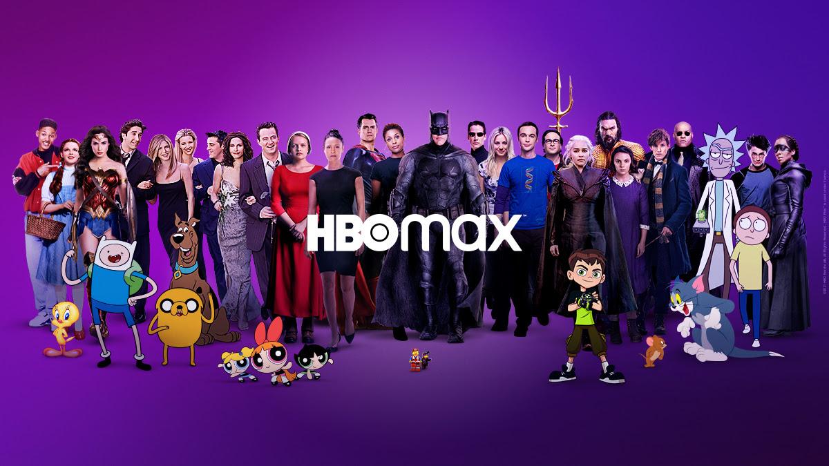 Platforma de streaming HBO Max, lansare în România în 2022. Prețul abonamentului