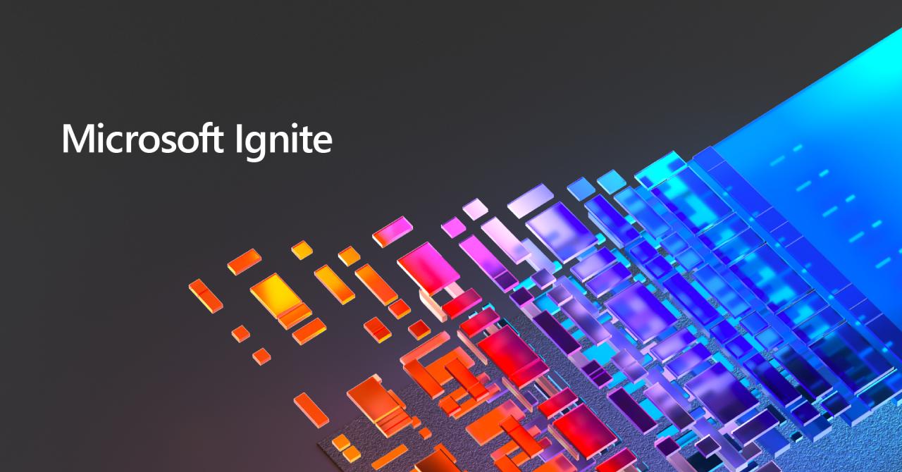 Microsoft Ignite: Cum vede Microsoft viitorul și ce soluții a pregătit