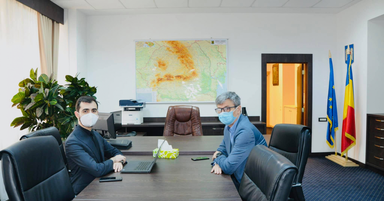 Hotărârea pentru funcționarea Ministerului Economiei, în Monitorul Oficial