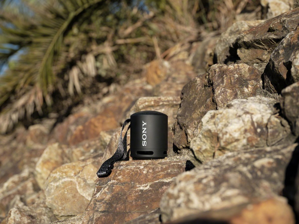 Sony lansează o nouă boxă wireless cu un nume ciudat