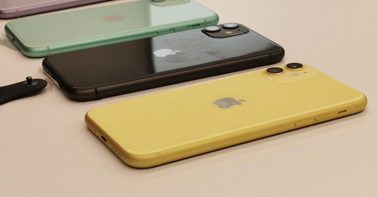 iPhone 11 și iPhone 11 Pro, lansate oficial în România