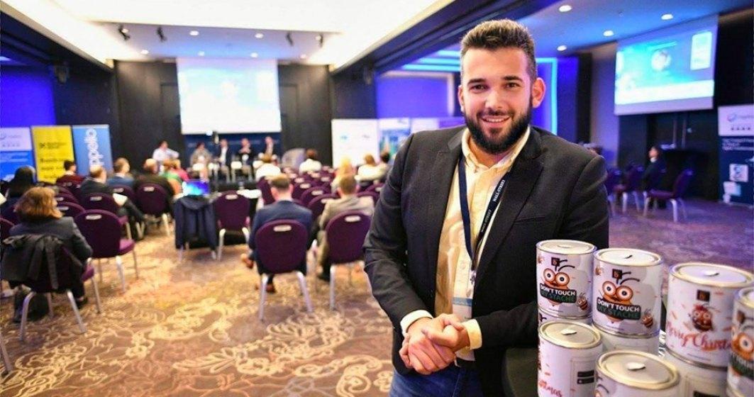 Investiție de 250.000 € pentru Beez, platforma românească de cashback
