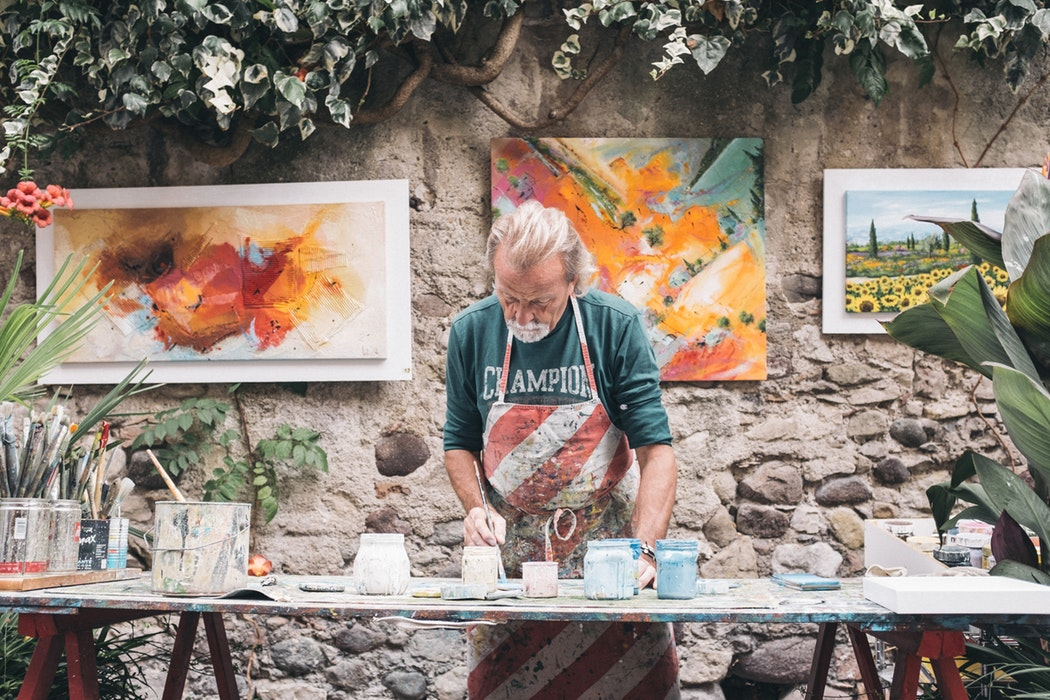 Transformă-ți pasiunea într-o carieră – cum să o faci