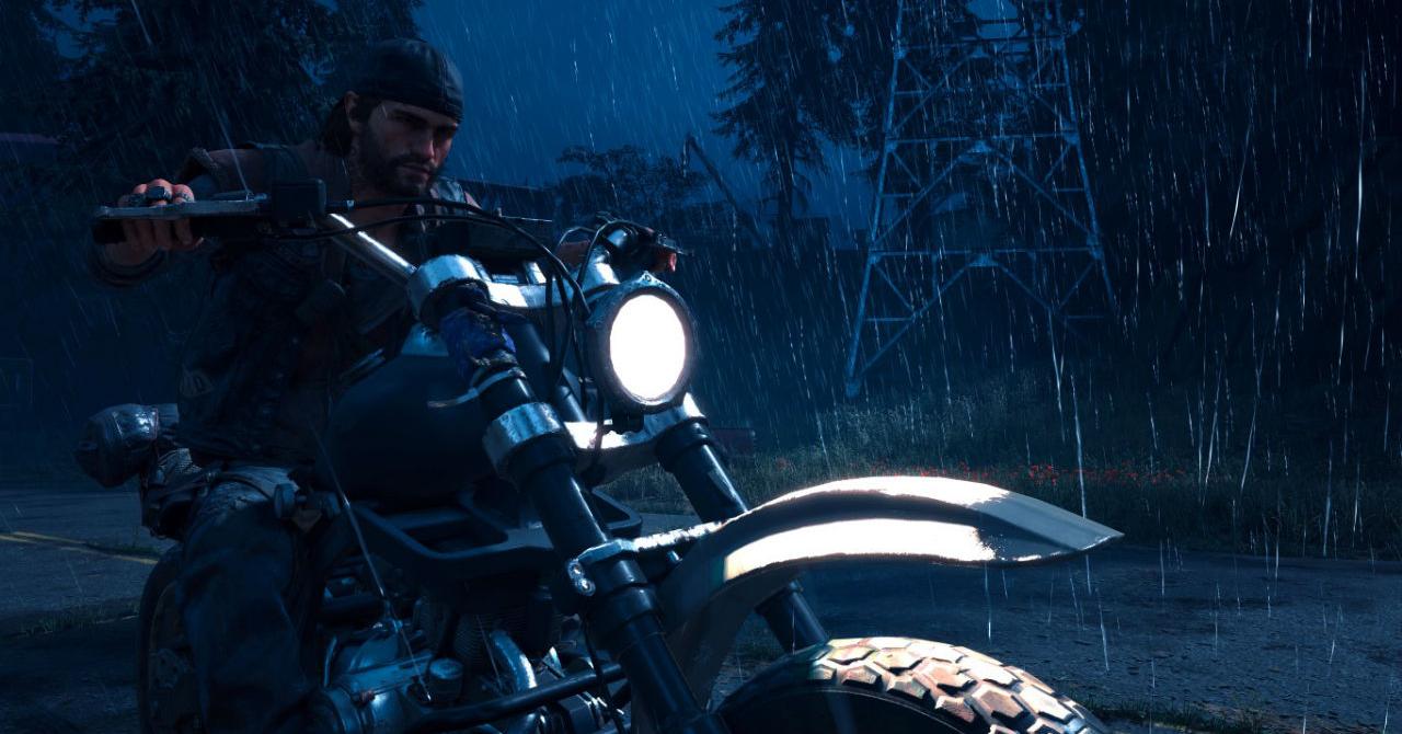 PlayStation confirmă data de lansare pentru jocul Days Gone