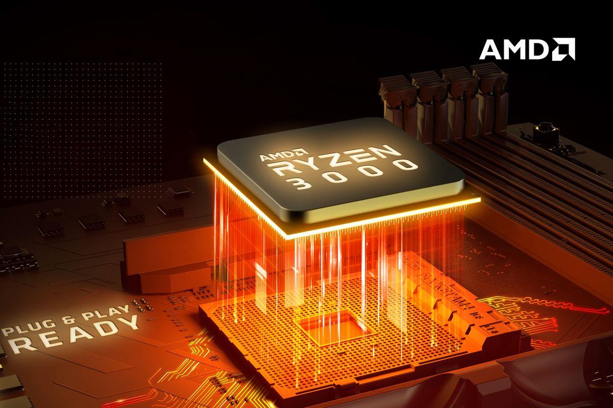 AMD rezolvă bug-ul procesoarelor Ryzen 3000 cu un update de BIOS