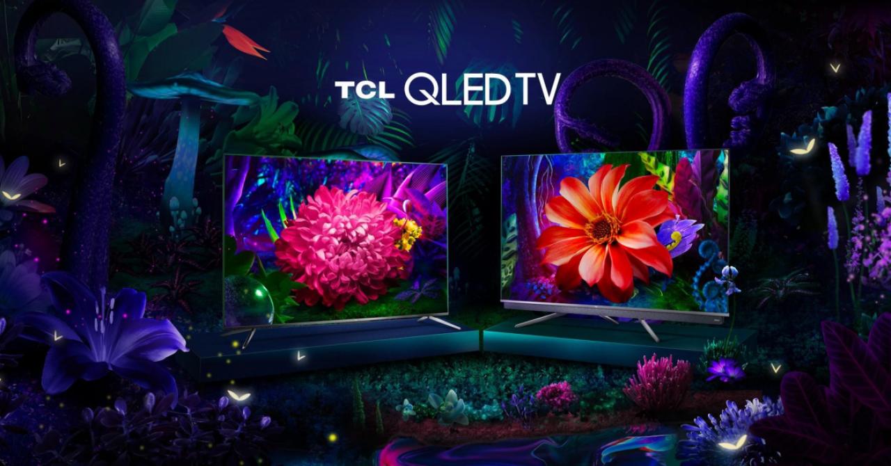 TCL își lansează televizoarele în România. Primele dispozitive sunt QLED