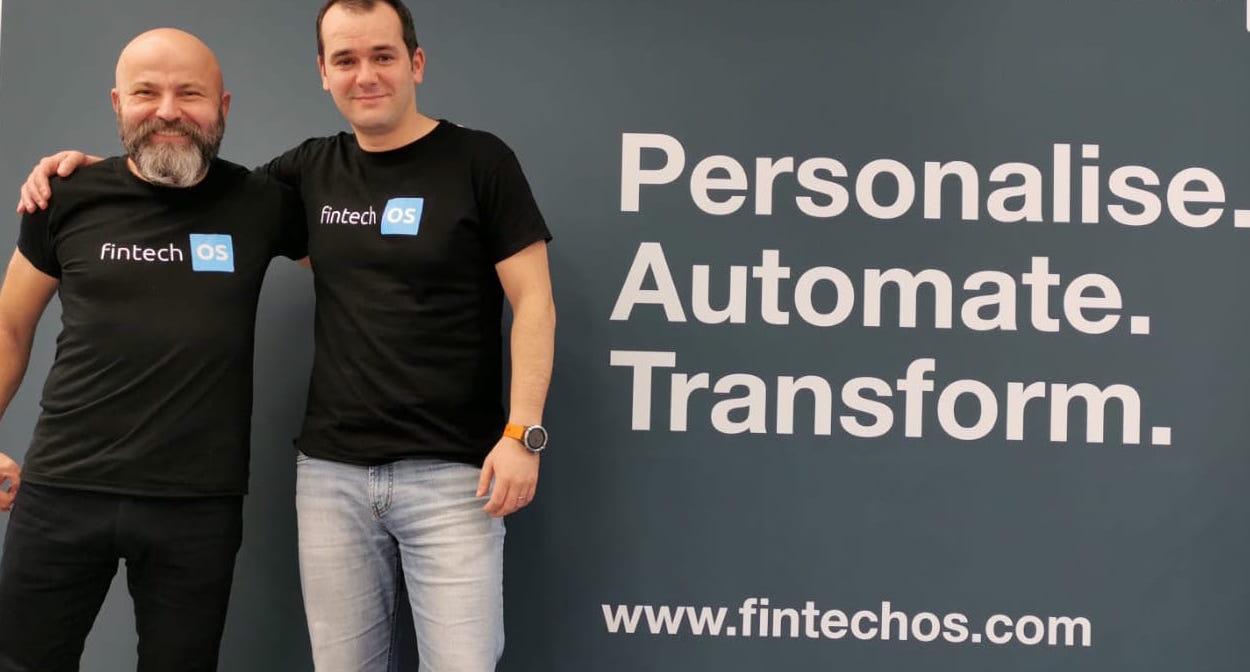 FintechOS și-a dublat veniturile în ultimele șapte luni