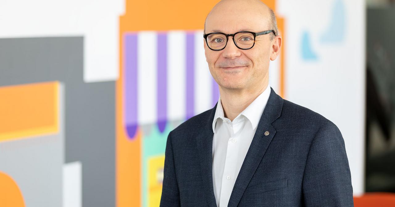 Emmanuel Chautard, Orange: ce aduce rețeaua 5G în România pentru viitor