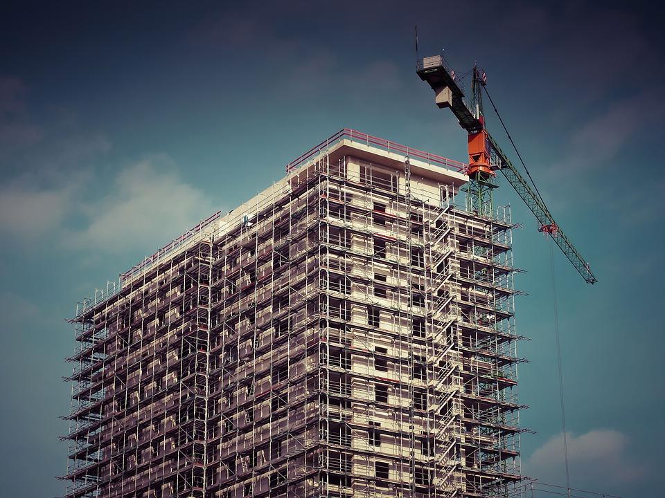 Un gigant din real estate face fond de investiții în ...tech