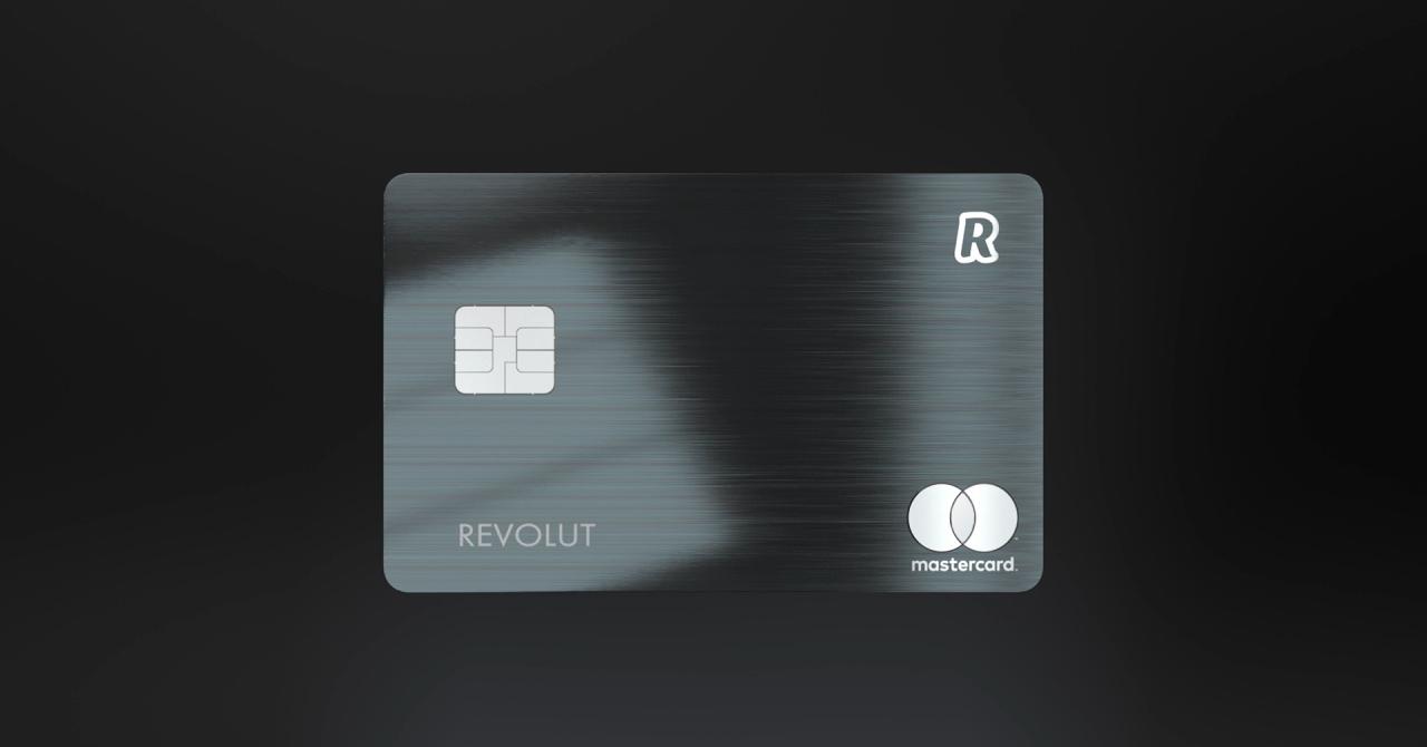 Cardul Revolut care-ți dă înapoi banii în (cripto)monede