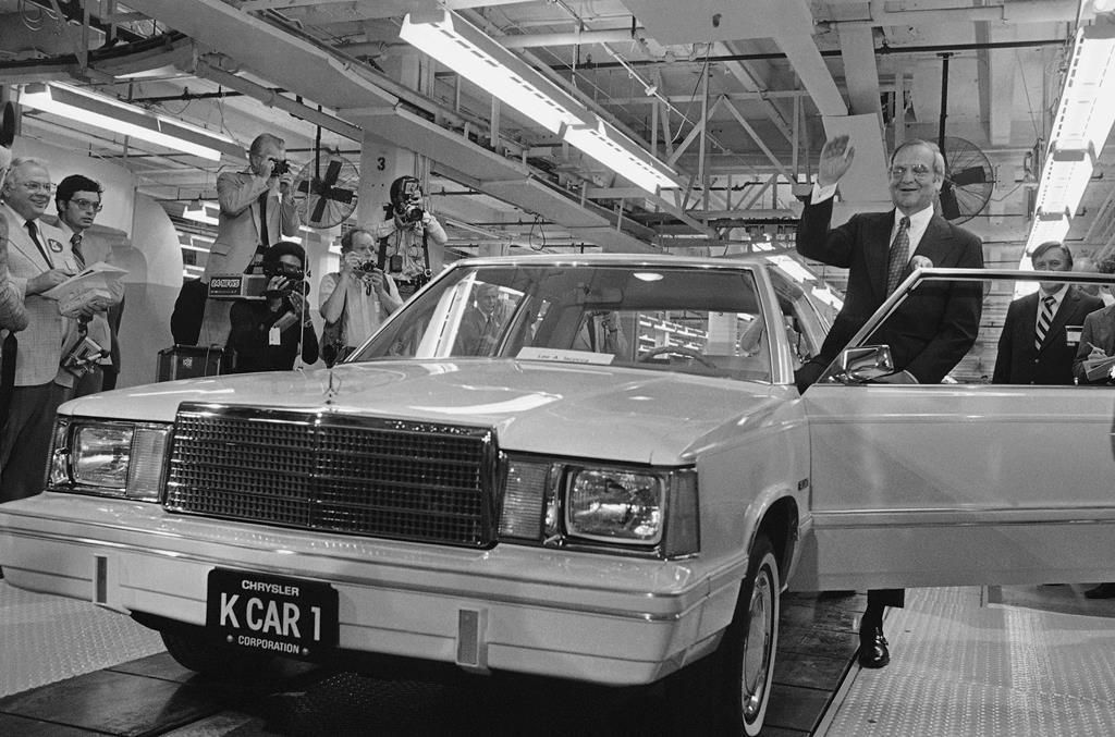 Lecții de leadership de la omul care a salvat Chrysler de la faliment