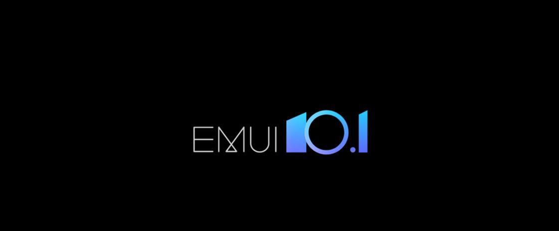 Sistem de operare Huawei: EMUI 10.1 este noua actualizare pentru telefoane