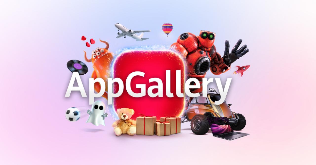 Huawei AppGallery după un an: o aplicație românească printre cele mai populare