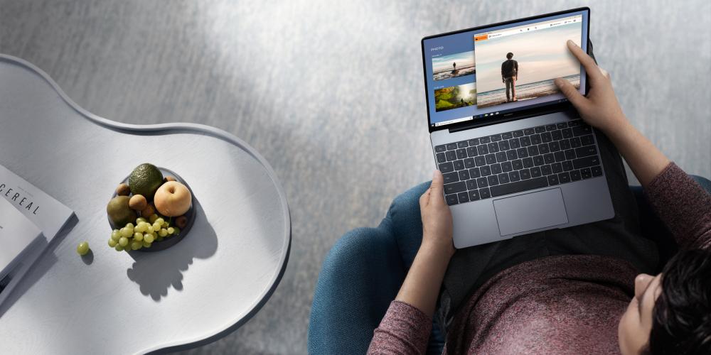 Laptopurile Huawei MateBook, disponibile în România. Ce prețuri au