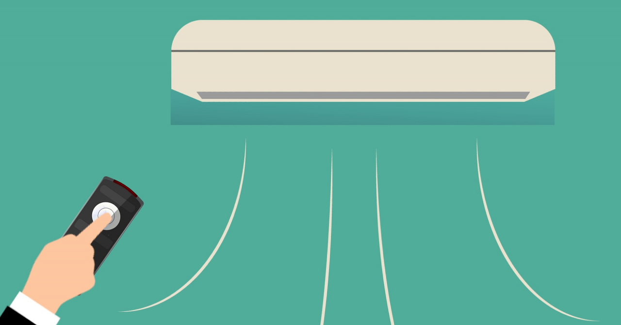 Vara nu e pe terminate: Aparate de aer condiționat la reducere