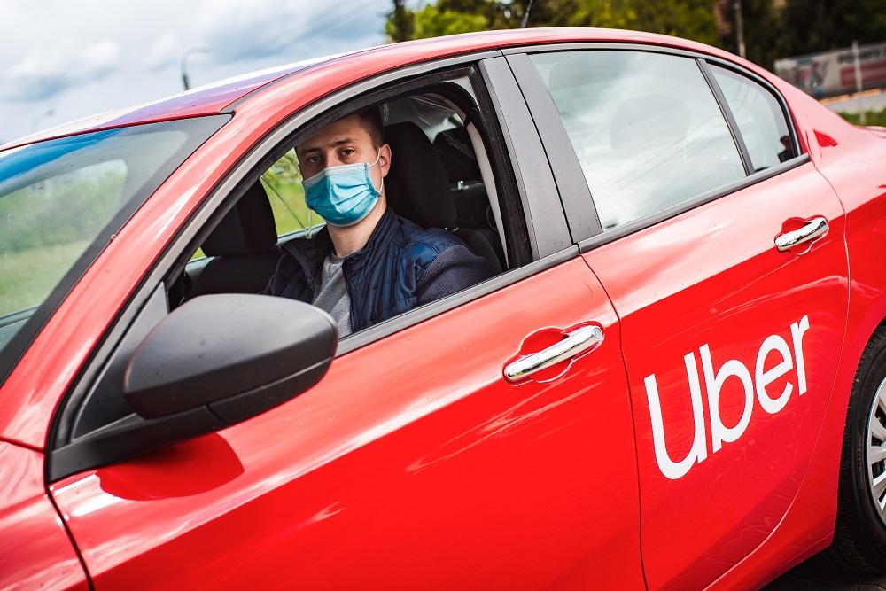 Uber, disponibil în Pitești: al nouălea oraș Uber din România