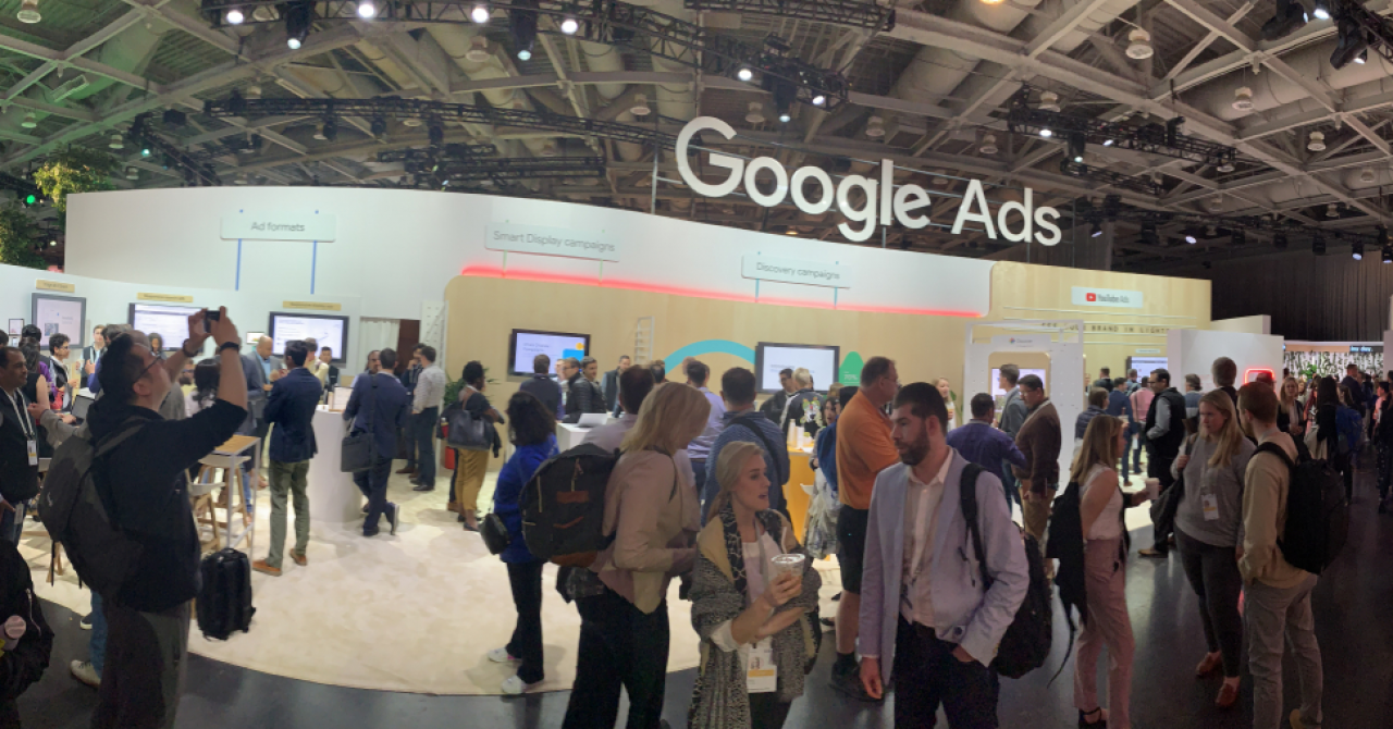 Google anunță noi produse și servicii pentru marketing în 2019