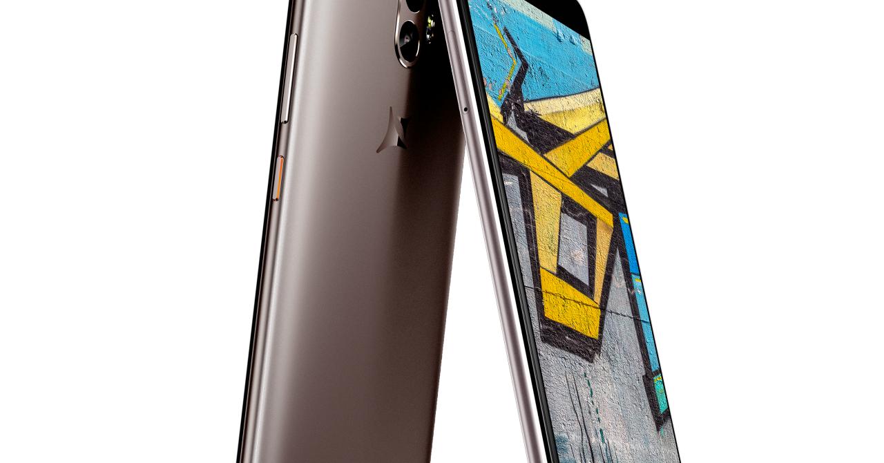 Allview X4 Xtreme, noul flagship al brașovenilor