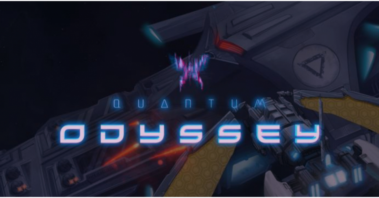 Quantum Odyssey, The First Video Game To Teach Quantum Computation